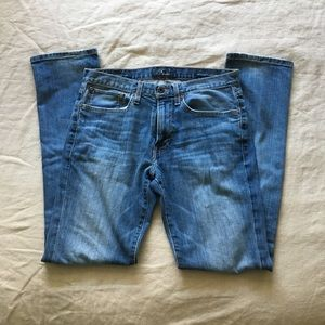 Lucky Brand 121 Heritage Slim Jeans 30x32